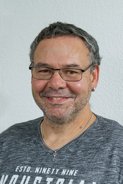 Kurt Gasser