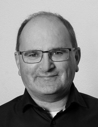 Marcel Brülisauer